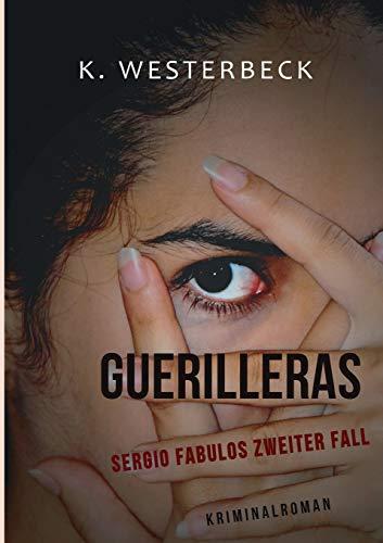 Buchseite und Rezensionen zu 'Guerilleras' von K. Westerbeck