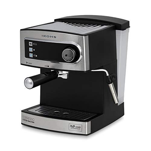 IKOHS CÖHF Espresso - Cafetera Express para
