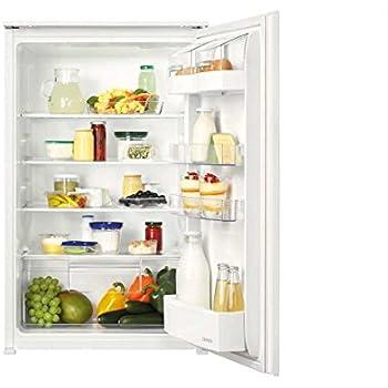 Zanker Kühlschrank KBA13402DK, EEK: A++: Amazon.de: Küche & Haushalt