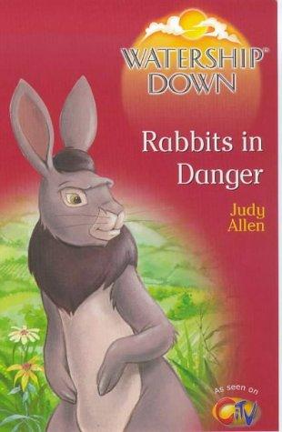 Rabbits in Danger