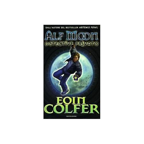 Alf Moon Detective Privato