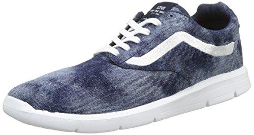 Vans ISO 1.5, Sneakers Uomo Blu (Mlx)