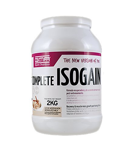 Complete IsoGain (Chocolate, 2kg)