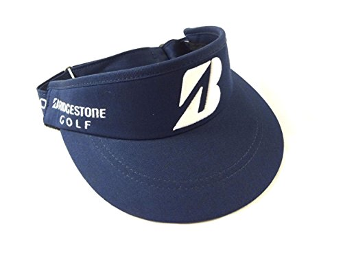 bridgestone-golf-sonnenvisier-2014-unisex-marineblau
