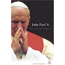 John Paul II: Poet And Philosopher