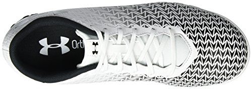 Under Armour Ua Cf Force 3.0 Tf, Chaussures de Football Homme Blanc (White 100)