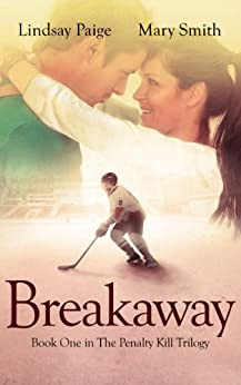 Breakaway (the Penalty Kill Trilogy Book 1) por Kathy Krick epub
