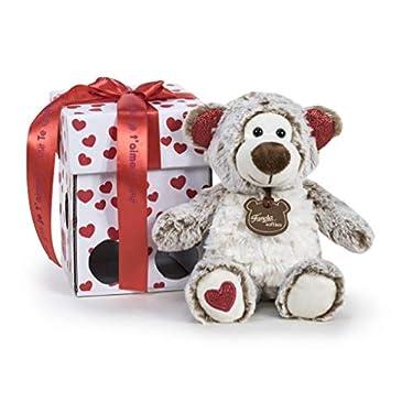 Famosa-Softies-Oso-de-peluche-Happy-Valentine-de-32cm-con-caja-de-regalo-Famosa-760017470