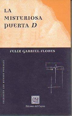 LA MISTERIOSA PUERTA D. Cuentos. 1ª edición.