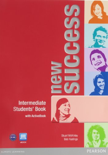 New success. Intermediate. Student's book. Per le Scuole superiori. Con CD-ROM. Con espansione online