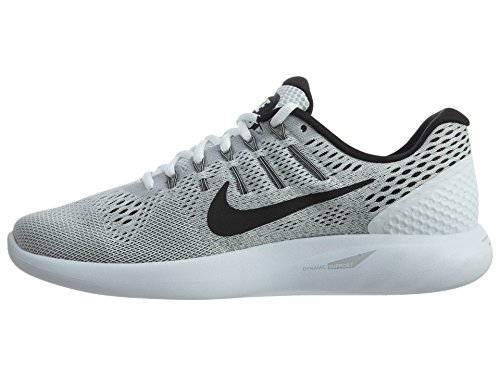 Nike 843725-100, Scarpe da Trail Running Uomo Bianco