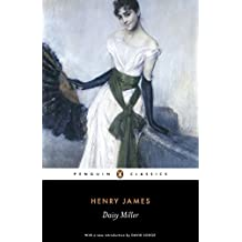 Daisy Miller: A Study (Penguin Classics) by Henry James (2007-06-28)