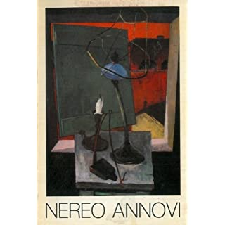 Nereo Annovi.