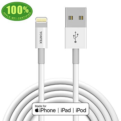 yontex-cavo-lightning-certificato-apple-mfi-newest-6-18-m-cavo-iphone-per-iphone-x-8-8-plus-7-7-plus