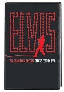 Elvis Presley's '68 Comeback Special [Deluxe Edition] [3 DVDs]