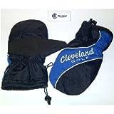 Cleveland Golf - Guantes mitón manopla de invierno (Par)
