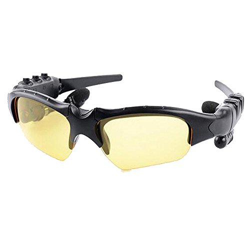 Bluetooth-Brille 1080P HD 32GB SD-Karte Sonnenbrillen Polarisierte Brille Jagd Angeln Im Freien,PC2