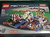 5525 Lego Freizeitpark Factory-Serie