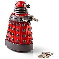 Doctor Hucha Parlante Red Dalek