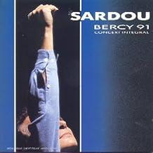 Bercy 91 : Concert Intégral - (2 CD)