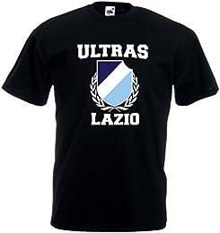 equipacion Lazio futbol