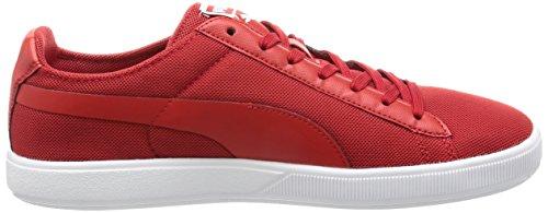 Puma 364738 Baskets Rouges Pour Hommes