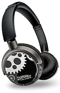Zebronics Blue Air Bluetooth Headphone with Mic