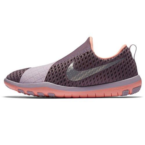 Nike Donna 843966-500 scarpe sportive Viola (Purple Shade/bright Mango/plum Fog/metallic Silver)