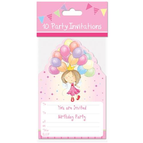 Mejores Invitaciones para fiesta