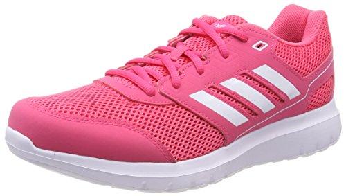 adidas Damen Duramo Lite 2.0 Fitnessschuhe, Pink (Rosrea/Ftwbla/Ftwbla 000), 42 2/3 EU