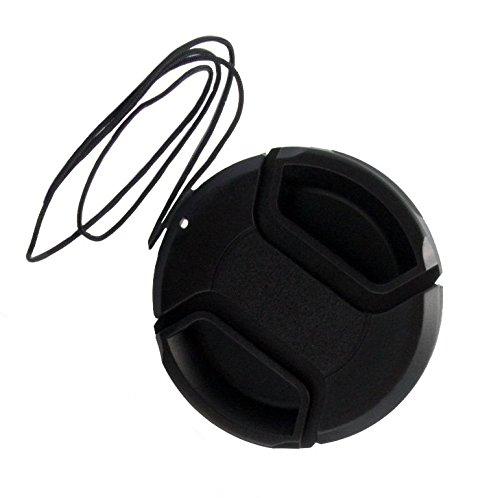 Objektivdeckel mit Innengriff 40,5mm - auch für Fuji X10 / X20 / X30 geeignet
