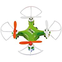 XciteRC RC Quadrocopter- Remote-controlled Mini Drone Rocket 55XXS 3D - Compare prices on radiocontrollers.eu