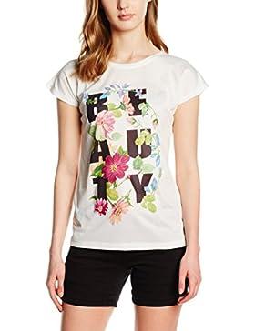 Inside 1Scn135& - Camiseta para mujer