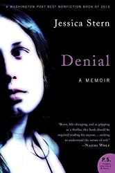[Denial: A Memoir of Terror] (By: Jessica Stern) [published: August, 2011]