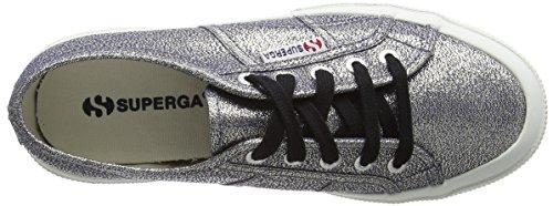 Superga - 2750 LAMEW, Scarpe da ginnastica Donna 41 1/2 EU (7.5 UK)