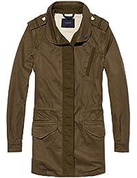 Amazon.es  Scotch   Soda - Ropa de abrigo   Mujer  Ropa fcf06830b1e2