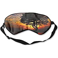 Sunsets Colorful Sky Sleep Eyes Masks - Comfortable Sleeping Mask Eye Cover For Travelling Night Noon Nap Mediation... preisvergleich bei billige-tabletten.eu