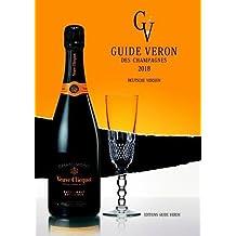 Guide VERON des Champagnes 2018 - Deutsche version