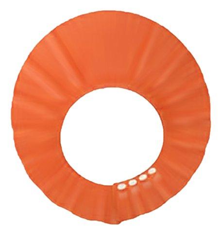 Allence Baby Shampoo Cap Augenschutz Dusche Badeschutz weicher Kappen Hut für Baby Kinder - 180 Ml Dusche