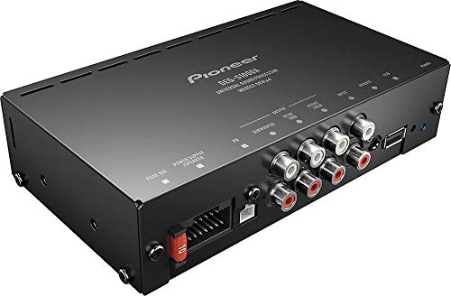 Pioneer DEQ-S1000A Universal Sound Processor/DSP