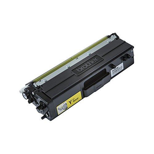 Preisvergleich Produktbild Brother Original Ultra-Jumbo-Tonerkassette TN-910Y gelb (für Brother HL-L9310CDW, HL-L9310CDWT, HL-L9310CDWTT, MFC-L9570CDW, MFC-L9570CDWT) 9000 Seiten