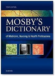 Mosby\'s Dictionary of Medicine, Nursing & Health Professions, 10e