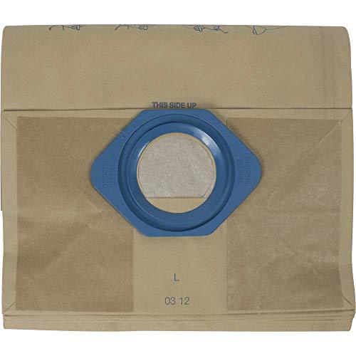 Nilfisk Advance Einweg Papier Staubbeutel (Anzahl: 5) (81585000) -
