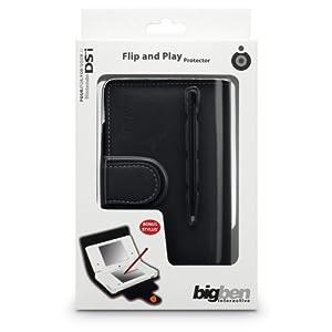 Nintendo DS Lite/DSi – Flip & Play 2in1 inkl. Stylus