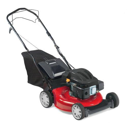 MTD 12A-TCJD600 Smart 46 SPO Benzin-Rasenmäher