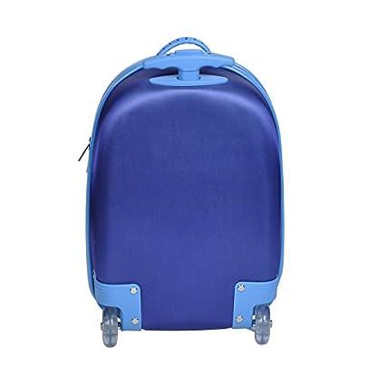 Knorrtoys-14507-Bouncie-Trolley-boys-blue