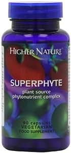 Higher Nature, SuperPhyte, 90 Gélules