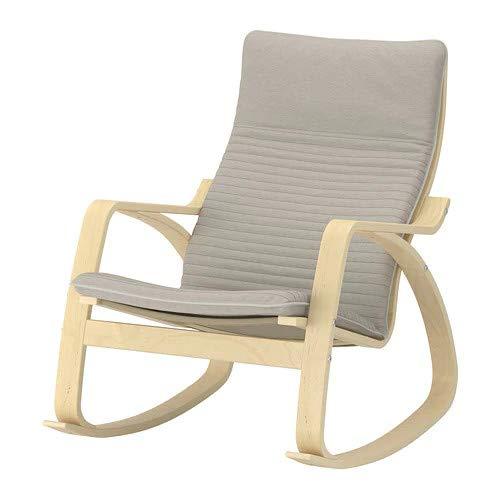 Sedia A Dondolo Ikea Bianca.Sedia Ikea Poang Classifica Prodotti Migliori