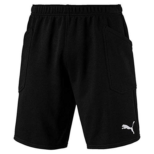 Puma Herren Liga Casuals Shorts Hose