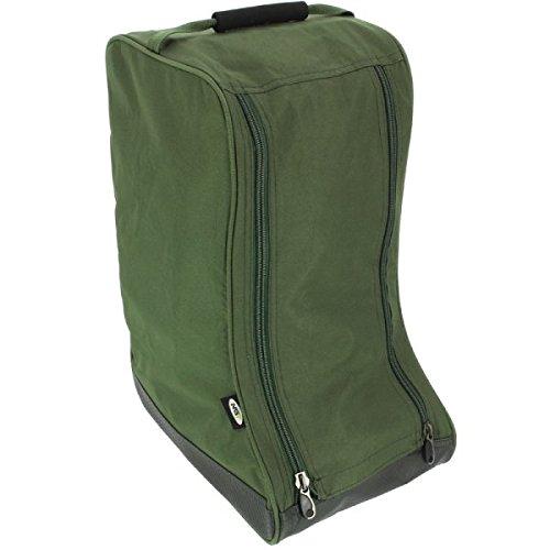 Deluxe Boot Bag Jagd Angeln Reiten Stiefelbeutel Outdoor -